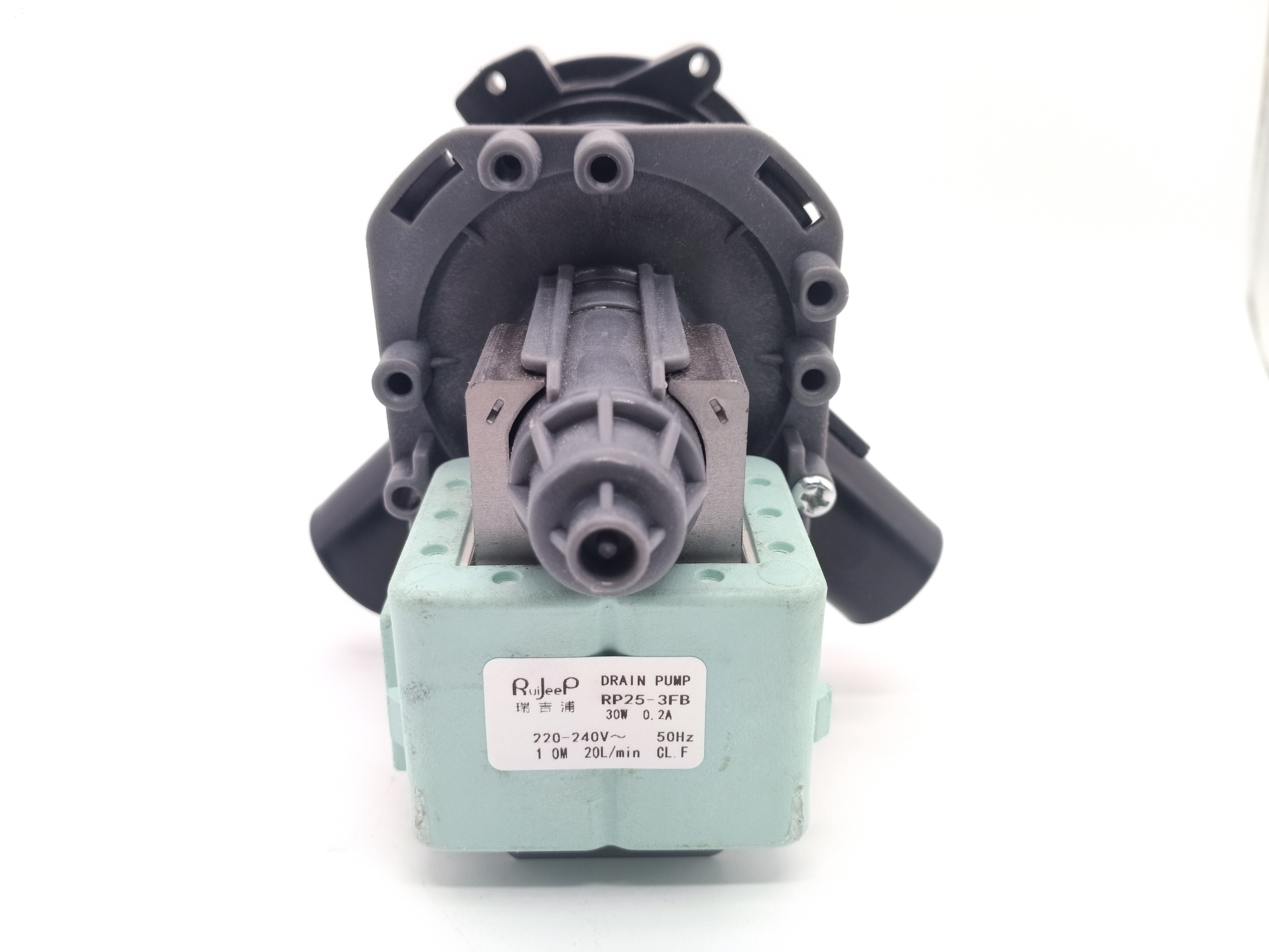 Высокоэффективный дренажный насос askoll для стиральной машины с сертификатом CE