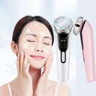portable skin clean facial lifting massager optical Personal Care Beauty Equipment