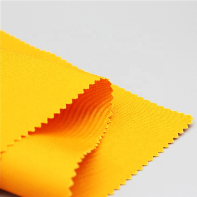 TC 65/35 20*16 128*60 polyester and cotton uniform workwear twill fabric
