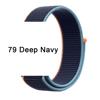 79 Deep Navy