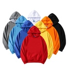 kon club manufactured custom printed sweatshirt boys hoodies 100% cotton hoddies for men