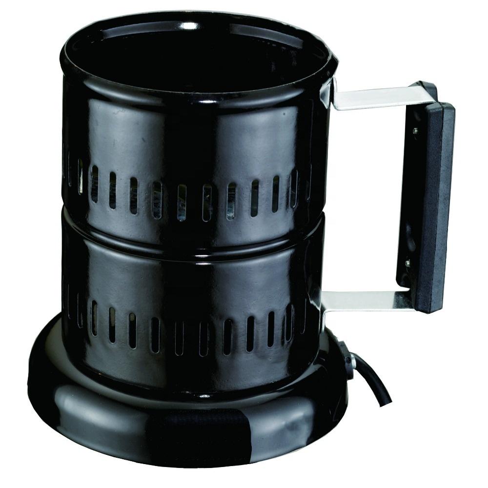 Factory wholesale Shisha Charcoal Burner Hookah Electric Heater Stove Charcoal Coal Starter