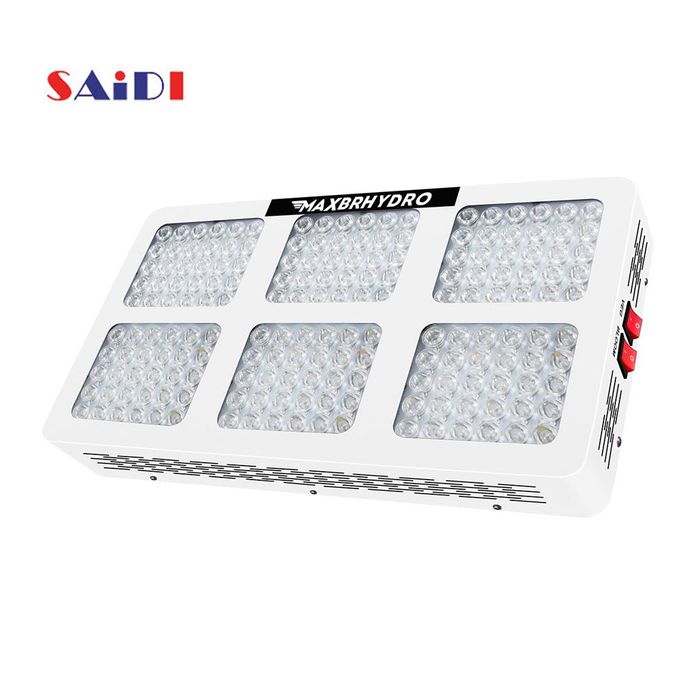 Manufactured supplied BG900 full spectrum hight bright intensity led panel light