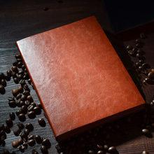 Офисный бизнес ноутбук классический журнал книга для письма журнал A5/B5/A7(Китай)