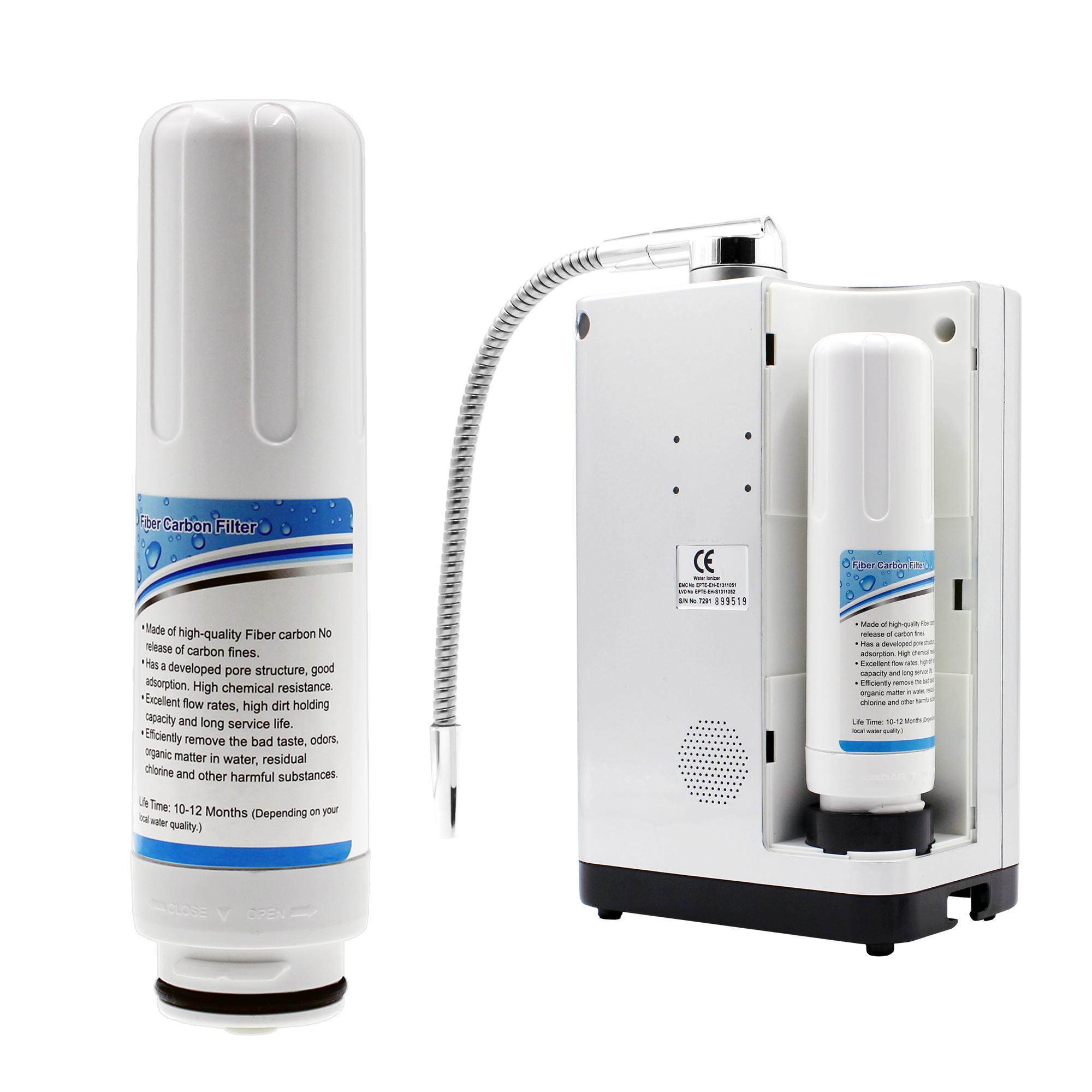 Фильтр однократного применения для EHM-729 щелочной очиститель ионизатор воды машина только в том случае,