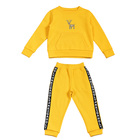 Baby Clothes 2 Years To 7 Years Baby Clothes Set Toddler Boy Track Suit Kids Fall Baby Boy Clothing Set