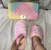 1S fur -pink-CP