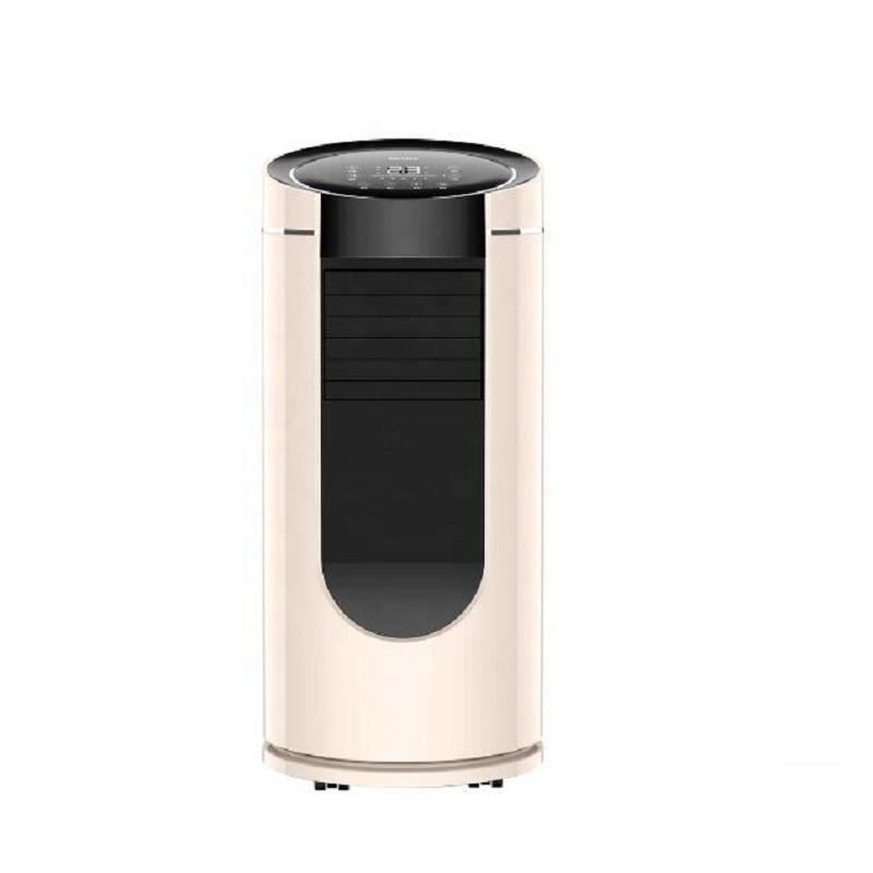 Портативная новая модель, белый цвет, 3 функции, 1 осушитель, нагреватель, очиститель воздуха, кондиционер для кухни, кабинета, гостиной, спальни