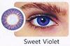 HW- Sweet Violet