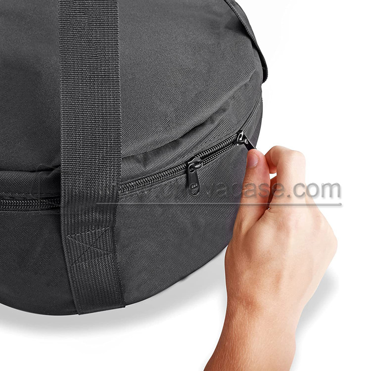Outdoor High Quality Custom Polyester 12 Inch Camping Dutch Oven Bag