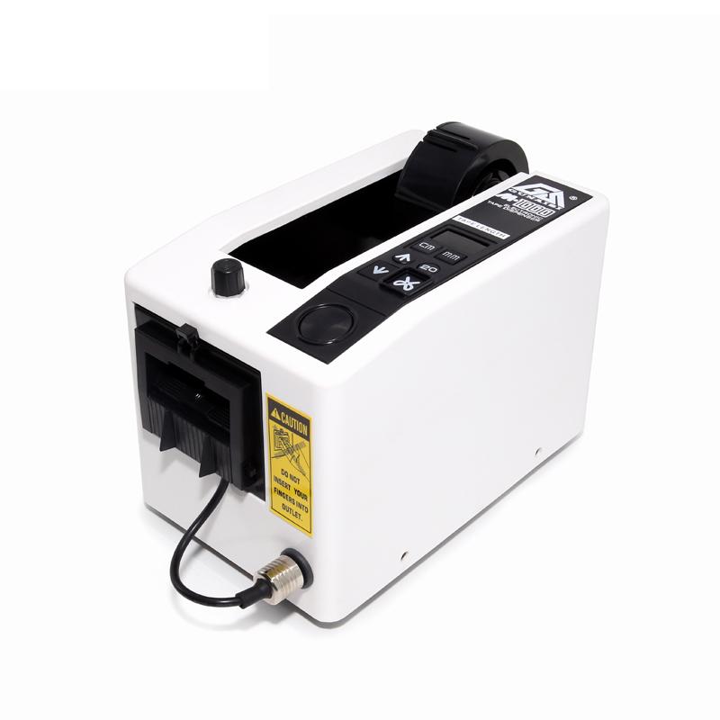 Hot sale automatic kraft packing washi tape dispenser m1000