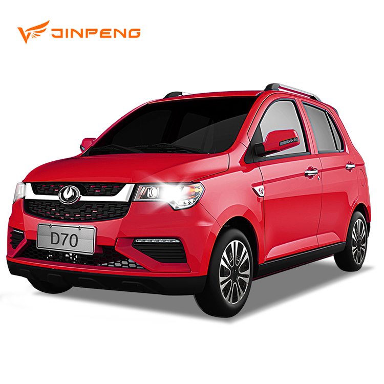 2020 NEW car smart electric automobile model Electric new energy vehicles made in China with powerful motor and environmental