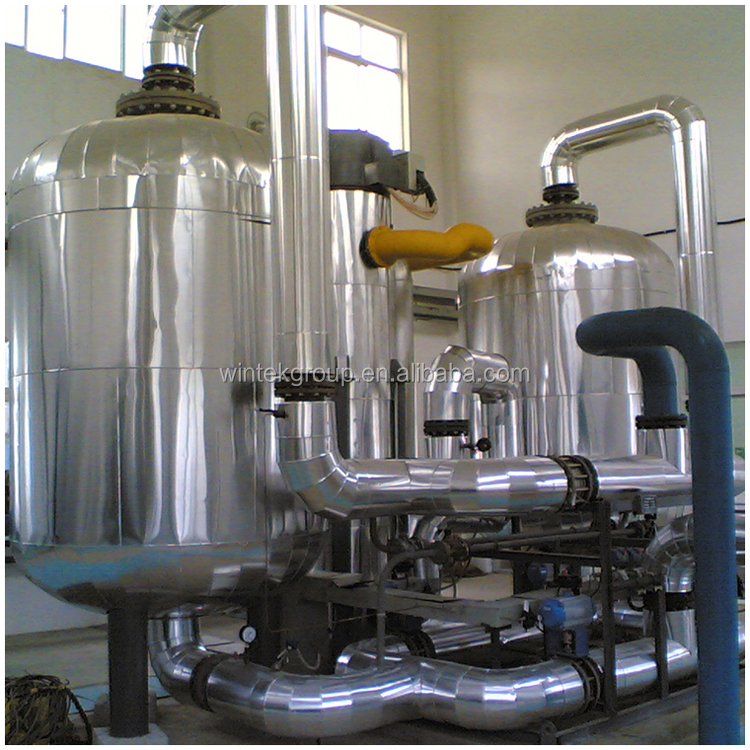 4.62TPD KDON-190Y oxygen plant and medical oxygen plant by oxygen plant for sale