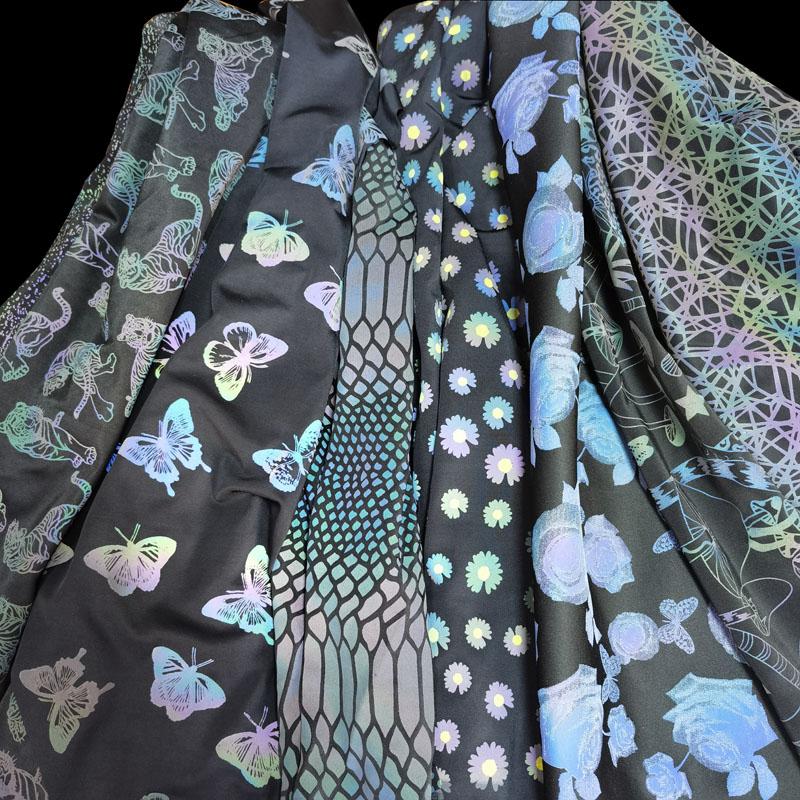 Spandex fabric6