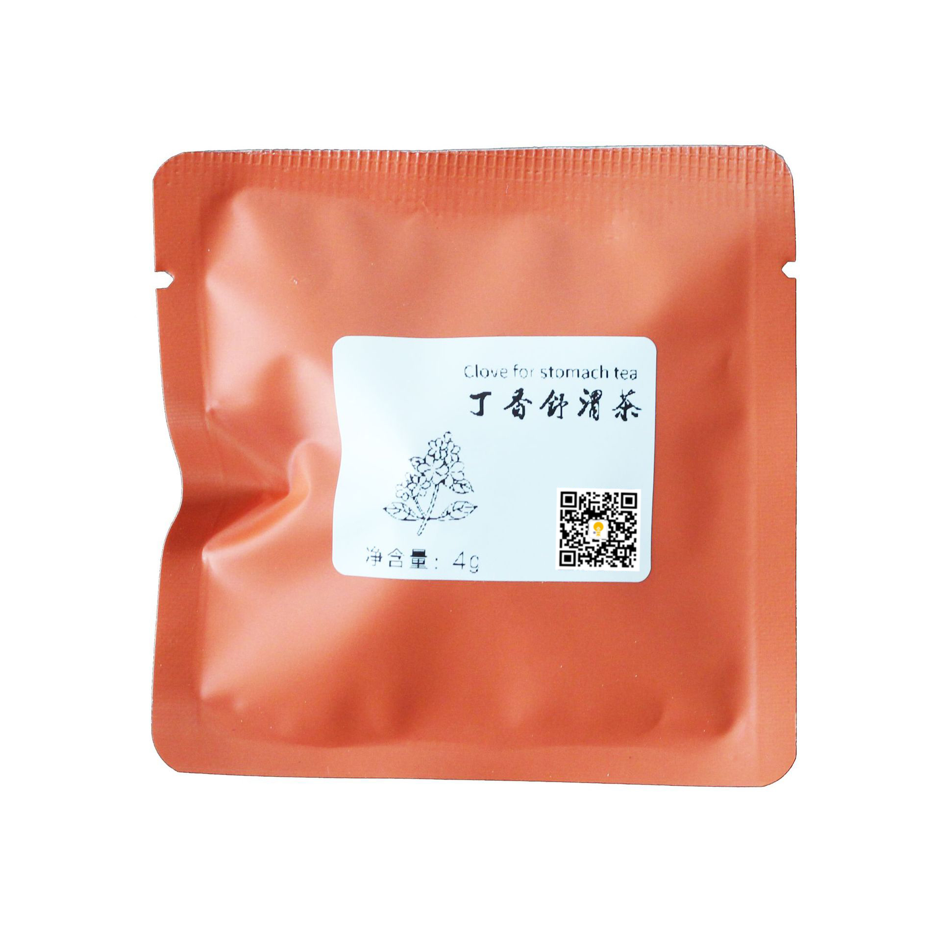 100% Natural Pure Herbs 0 Additives Dried Flowers Cloves Ginger Red Dates Health Tea Bags Protect the Stomach and Fresh Breath - 4uTea   4uTea.com