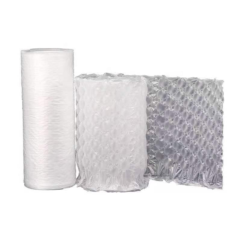 Дешевая заводская цена, Транспортировочная Защитная пленка с воздушными пузырьками, пластиковая подушка для подушки
