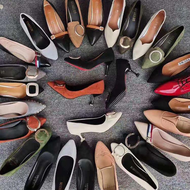 Best selling top quality women sexy shoes high heels custom shoes ladies high heels