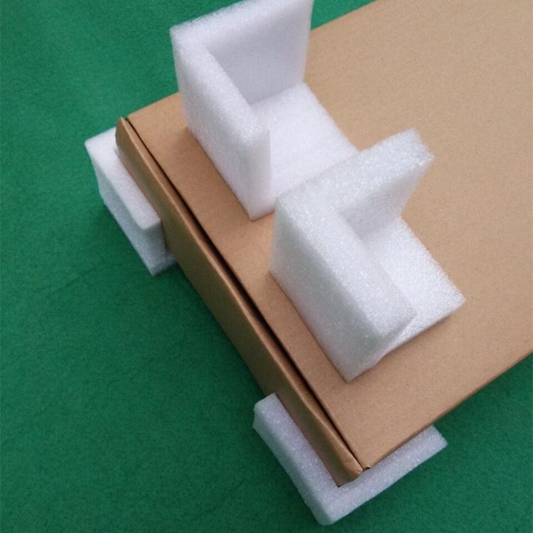 Китайский производитель, оптовая продажа, протектор угловых краев из жемчужного хлопка EPE