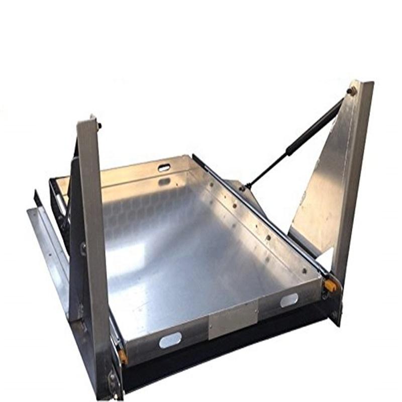 कस्टम भारी शुल्क शिविर फ्रिज स्लाइड 4WD कारों के लिए/ट्रकों/ute चंदवा/पिक