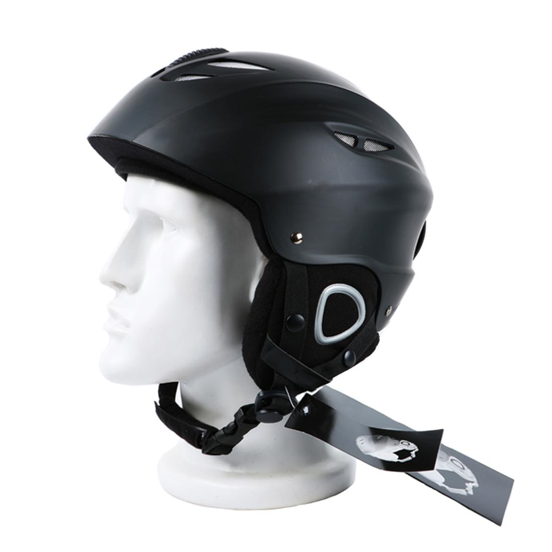 Шлем для катания на скейтборде, Зимний шлем для катания на лыжах и сноуборде