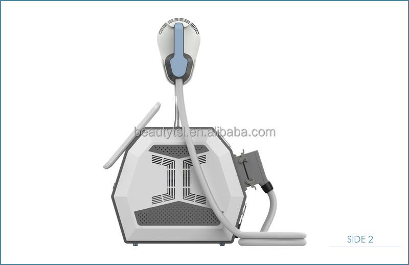 LINGMEI physiotherapy ems hiemt sculp portable hiemt sculpt body contouring slimming machine