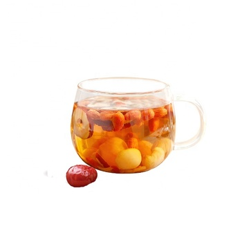 Healthy Herbal Jujube Meldar Fruit Tea Organic Womb Detox Tea