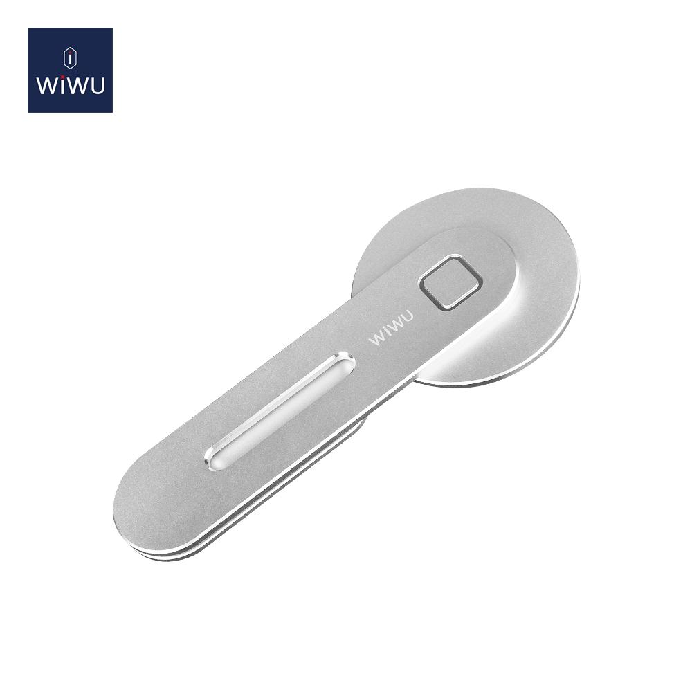WiWU Adjustable Magnetic Laptop Phone ZM-306