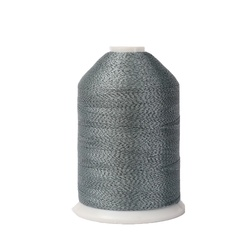 Attractive price 0.5MM 2MM reflective yarn theard for webbings