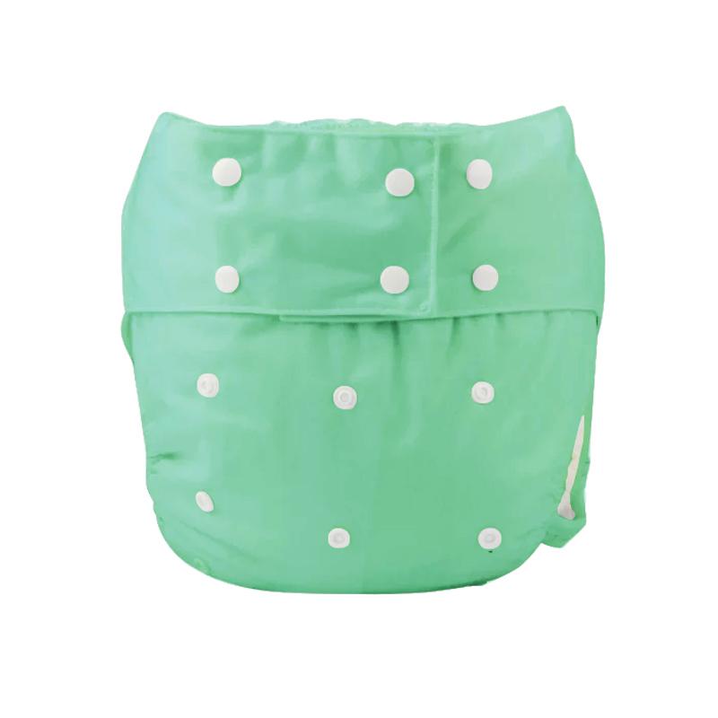 Washable Nappies Abdl Adult Diaper Diaper Cotton