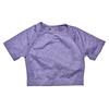 Purple t-shirts