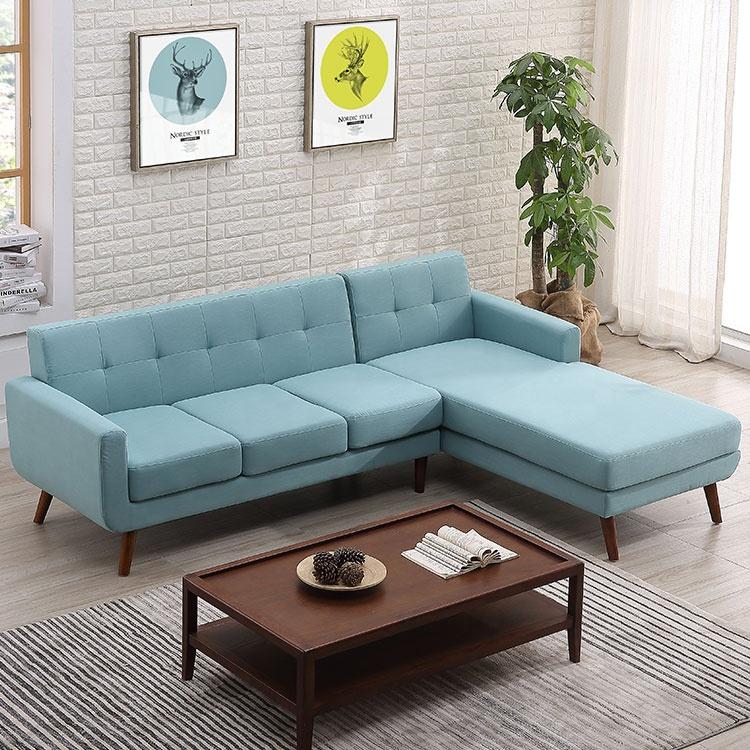 Simple design recliner sofa living room bedroom furniture set