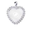 Silver+White Diamond