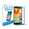 Tablet glass+installation frame