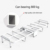 Multi-function Home Office Midday Rest Adult Bed Metal Folding Bed With Mattress
