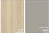 European Maple+Stone Gray