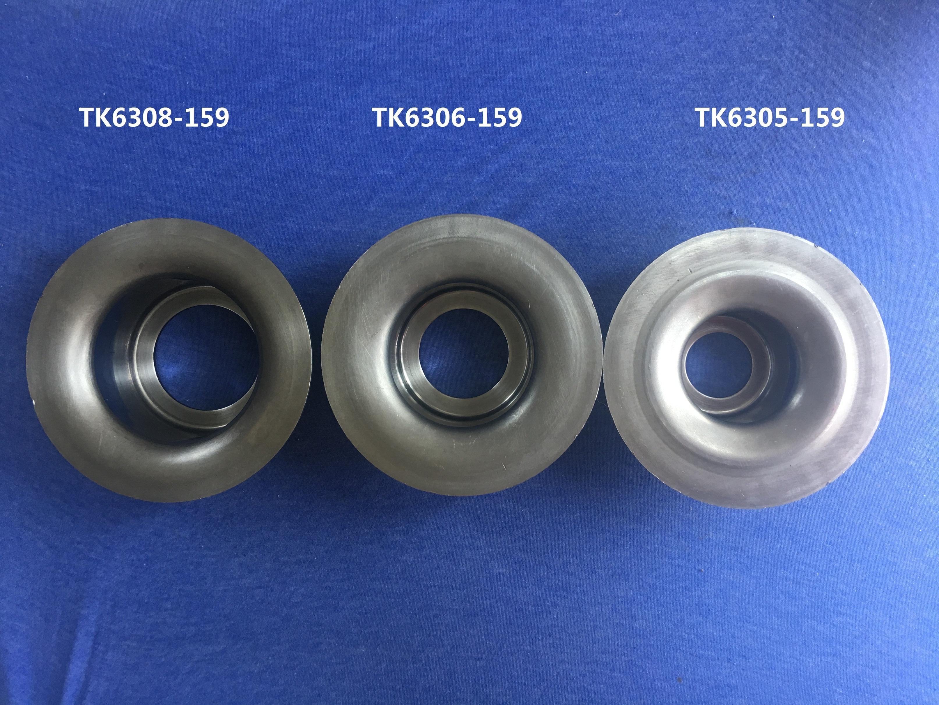 High hardness TK6305-159 roller end cap stamping punching bearing housing