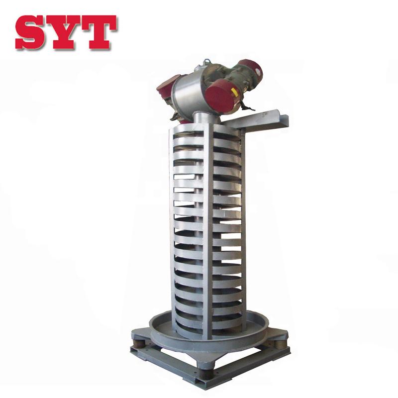 Винтовой вертикальный конвейер рулевая колонка фольксваген транспортер т4