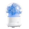 EU plug-Blue Hydrangea