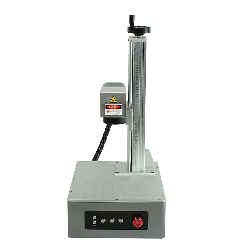 Faith Laser machine manufacturer laser engraver for coins for Stainless Steel