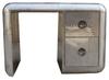 8 Wood Frame+Aluminium Cover+Rivets
