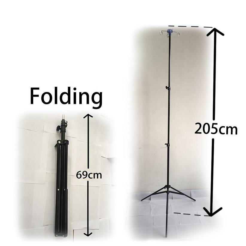 M-IV1 новая конструкция из нержавеющей стали, мобильное медицинское Характеристическая вязкость полимера капельная стойка с хорошим качеством