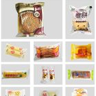 Sachet Chocolate Automatic Pillow Type Small Sachet Plastic Bag Flow Packing Chocolate Sweet Candy Packaging Machine