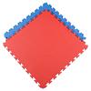Vermelho com blue1mx1m