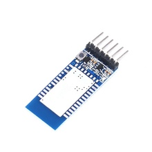 Interface Base Board Serial Transceiver Module Bluetooth HC-05 06