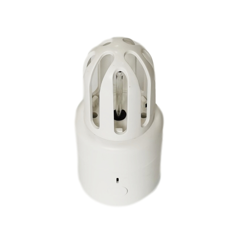 Ультрафиолетовая лампа для дезинфекции и стерилизации может быть портативной на 2,5 Вт