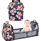 Bag Baby Baby Bags Backpack Lokass Water-Resistant Nappy Bag Diaper Bag Mommy Baby Backpack With Changing Pad