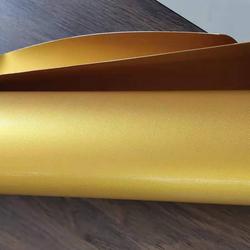 Листы стекловолокна медного и золотого цвета из ПТФЭ