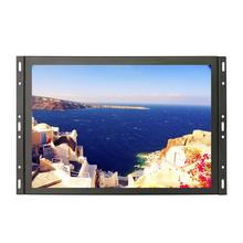 10 polegadas 1920*1200 painel lcd industrial monitor com hdmi