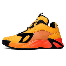 Мужская баскетбольная обувь; Повседневная обувь из искусственной кожи; Мужская дышащая Спортивная обувь для улицы; Мужские модные лоферы; П...(Китай)