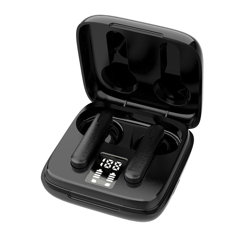 Ко-звезда 2021 оптом продавает USB Type-C Bluetooth 5,0 Наушники Hi-Fi стерео подавление шума беспроводные наушники-вкладыши TWS наушники bluetooth
